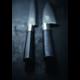 Кухненски нож DEBA KAI 6721D