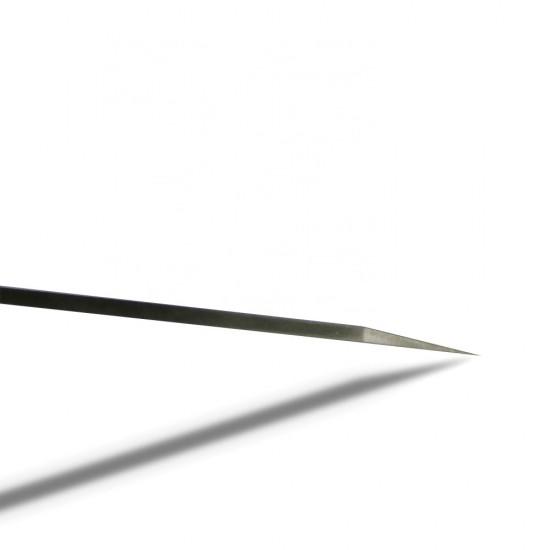 Кухненски нож - kiritsuke - ръчна изработка - CB 100029