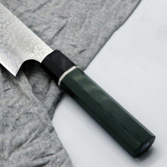 Кухненски нож Kiritsuke стомана VG10 - CB 100011